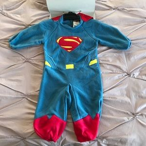 Other - NWT Superman costume